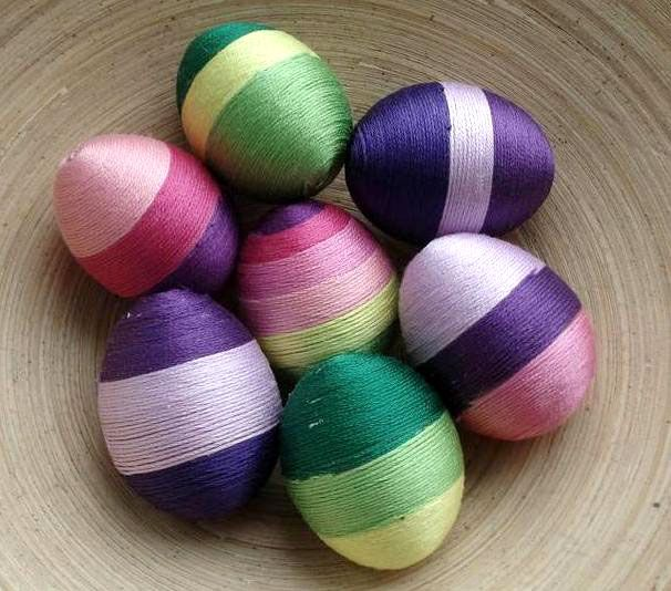 Pasqua si sta avvicinando e con essa il tradizionale scambio di uova, di cioccolato! Simbolo di vita e resurrezione per eccellenza, l'uovo che viene regalato a Pasqua, in Italia, è tipicamente golo...