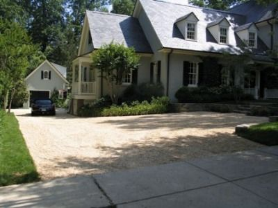 12 Best Green Driveways Images On Pinterest Driveway