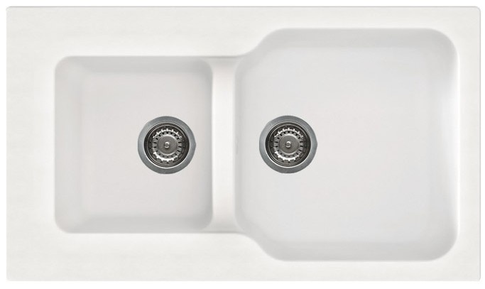 Kitchen Sinks Nz : Fesal.co.nz Elleci Sink Fox 430 - Sinks NZ$ 336.38- Kitchen ...