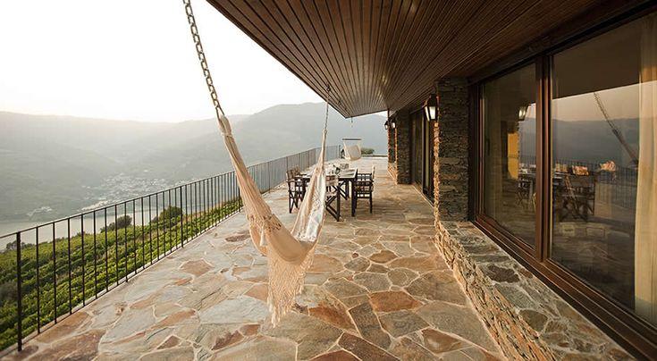 Fotos da Casa de Turismo Rural para Alugar no Douro - SeMarkinhas