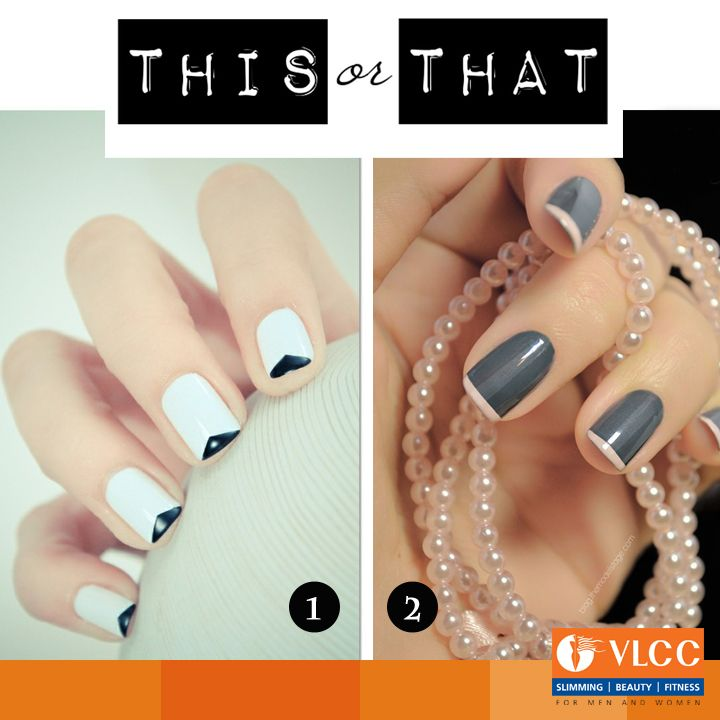 #ThisOrThat: Which one would you go for?