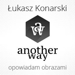 My main site http://anotherway.pl/