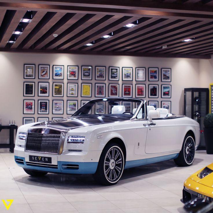 2017 Rolls-Royce Phantom Drophead Coupe in Riyadh Saudi Arabia for sale on JamesEdition