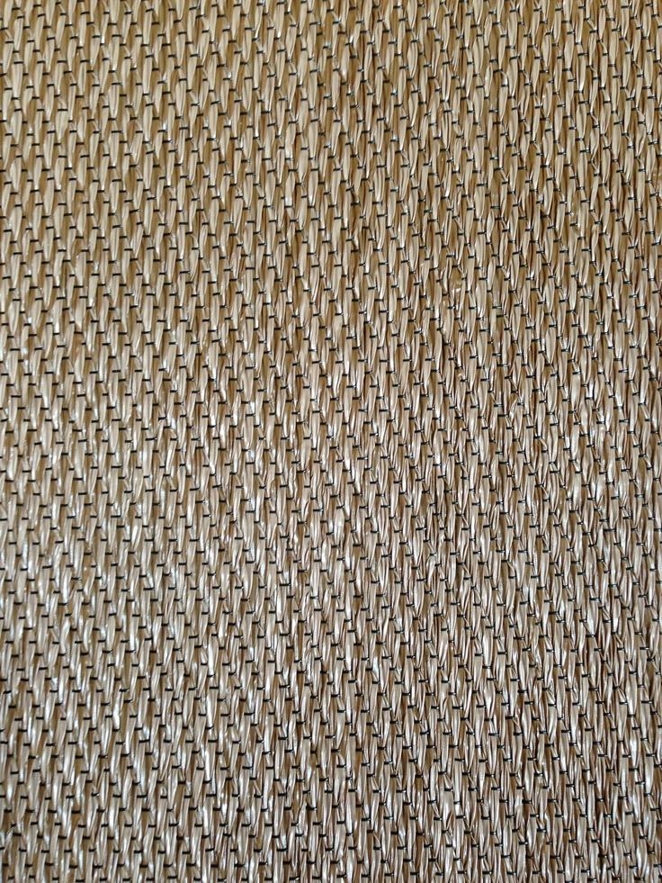 Unnatural Flooring weave