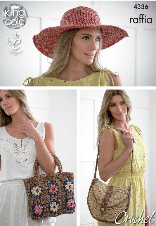 42 mejores imágenes de Knitting Pattern en Pinterest | Rey, Patrones ...