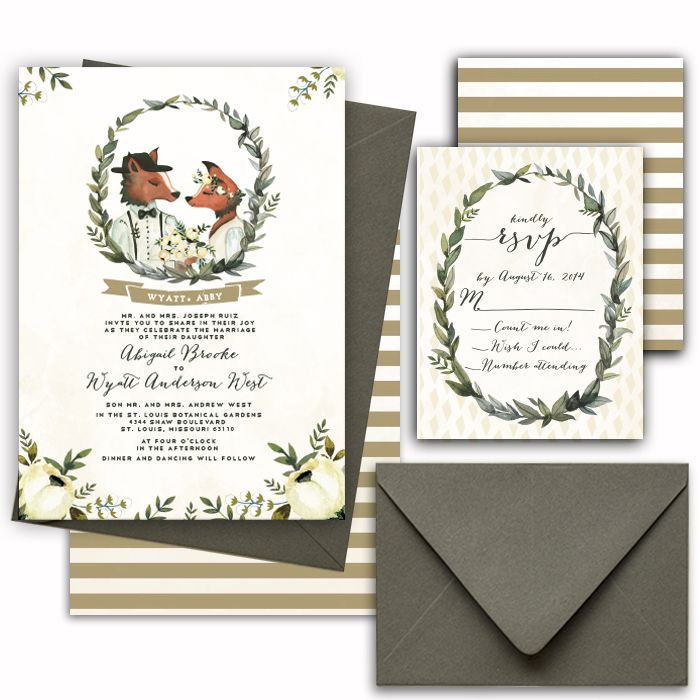 51 best Wedding Invitation images on Pinterest Marriage
