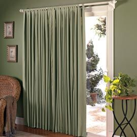 The 25+ Best Sliding Door Curtains Ideas On Pinterest | Patio Door Curtains,  Sliding Door Window Treatments And Sliding Door Blinds Part 81