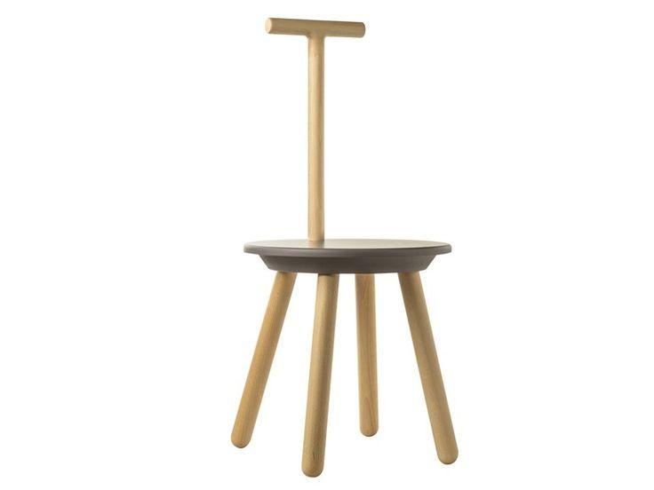 RUNG Badezimmerhocker by EVER by Thermomat Saniline Design Monica Graffeo