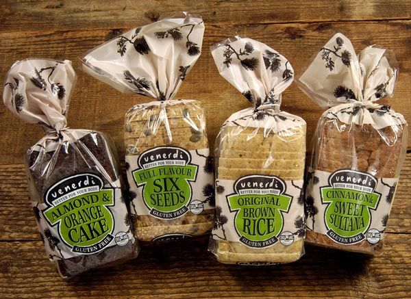 Today I Am Showcasing 20 Brown U0026 White Bread Packaging Ideas And Food Packaging  Designs For Your Assistance.