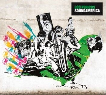 Los Pericos y el comienzo de un gran año   El 18 de marzo Los Pericos presentarán oficialmente su último trabajo SOUNDAMÉRICA en el Teatro Gran Rivadavia (Floresta) dentro del marco del Rivadavia Rock Allí se podrán escuchar todos sus temas nuevos entre ellos su singles/videos Inalcanzable y Anónimos más los clásicos de siempre. Por otra parte ya está disponible en todas las disquerías del país SOUNDAMÉRICA en formato vinilo (masterizado en Abbey Road) El 2017 será un año repleto de festejos…