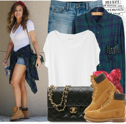 Timberland boots are absolute classics and they're totally in style right now. Check outfits inspiration, we show you all the diverse ways you can wear these classic boots!