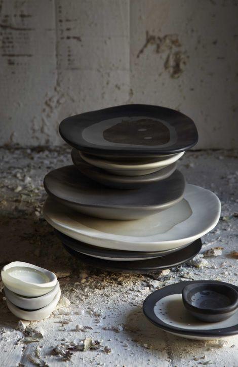 Dinosaur Designs Earth Collection Plates