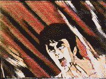 Image GIF Ken le survivant, dessin anime manga Ken