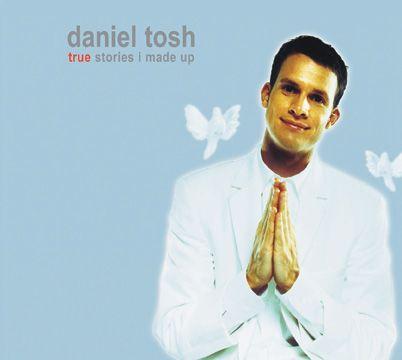 daniel tosh married - Google Search