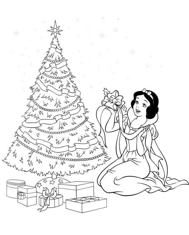 Pin De Sarita Ares En Colouring Pages Páginas Para Colorear De Navidad Páginas Para Colorear Disney Princesas Para Colorear