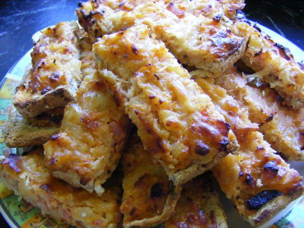 Savoury Toast Recipe - Food.com