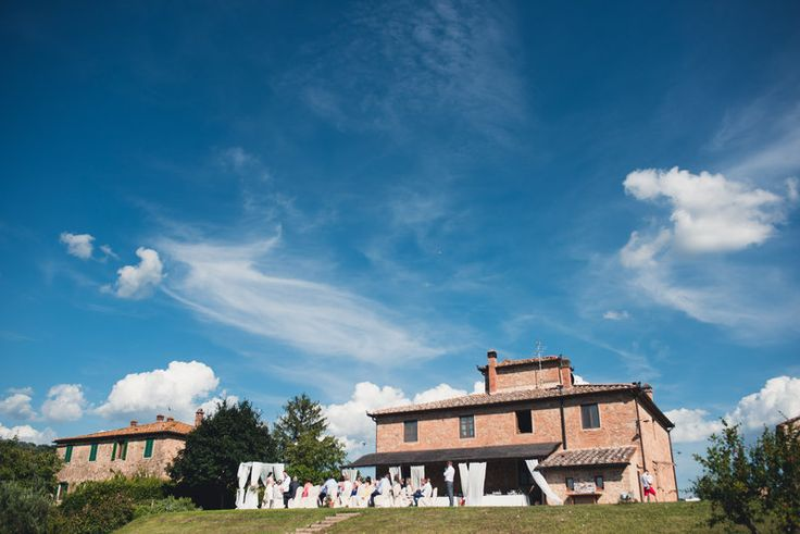 { Anne & Andrè } Wedding in Chianti Photo By Francesco Spighi | Tuscany Wedding Photographer