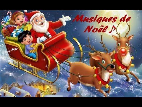 🎅 Les Plus Belles Et Douces Musiques De Noël Pour Bébé ❤ Détente Rêverie...