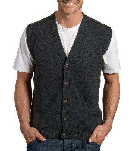 26 best Men's Fashions - Men's Vests images on Pinterest | Men's ...
