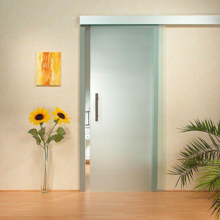 M s de 1000 ideas sobre puertas correderas de cristal en for Ideas de puertas correderas