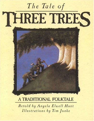 http://inthedoghouse.hubpages.com/hub/The-Tale-of-Three-Trees--An-Easter-Story