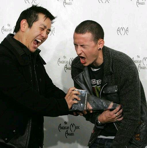 Memes de Rock Metal - Linkin Park - Wattpad