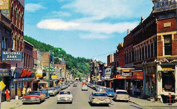79 Best Ideas About Historic Deadwood On Pinterest