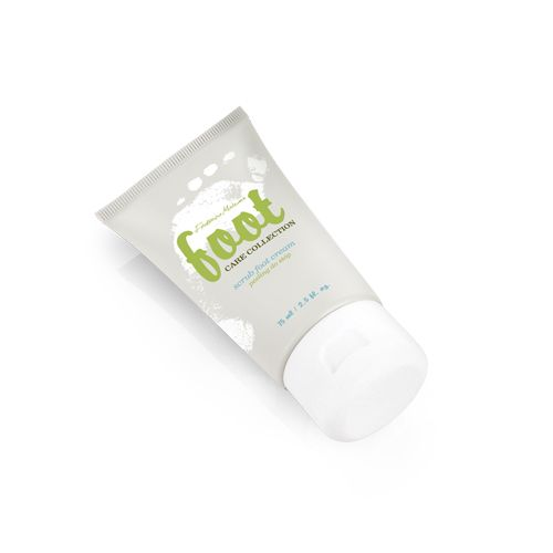 Scrub Foot Cream - Products - FM GROUP Australia & New Zealand