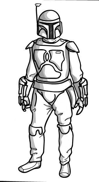 Male Minimum Armor for Mandalorian | Tattoo designs men ...