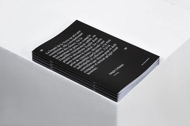 #graphic #design #black #white |Source: Twistudio