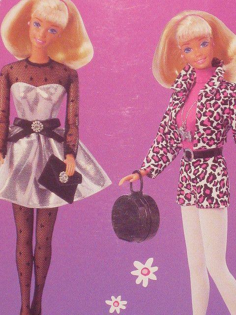 25 Best Images About Barbie Fashion Avenue On Pinterest Barbie Dolls Purple Dress And