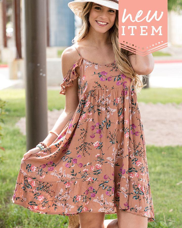 02aeff2744b7 new color  ) Summer Fields Dress