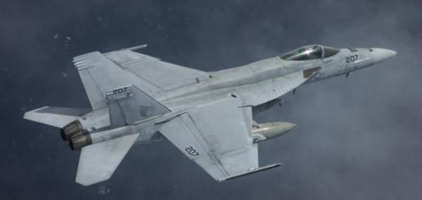 Canada's government formalized its plans to purchase Super Hornet fighter jets from the United States when it issued a letter of intent to…