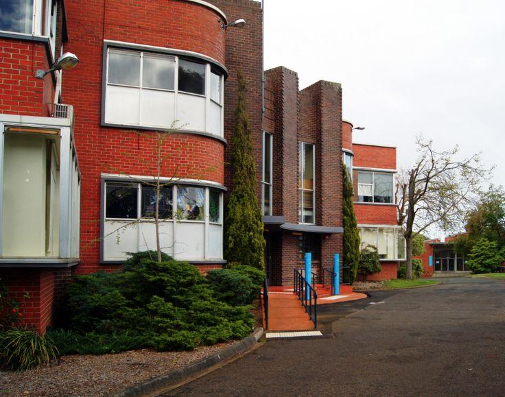 BHSSC entrance