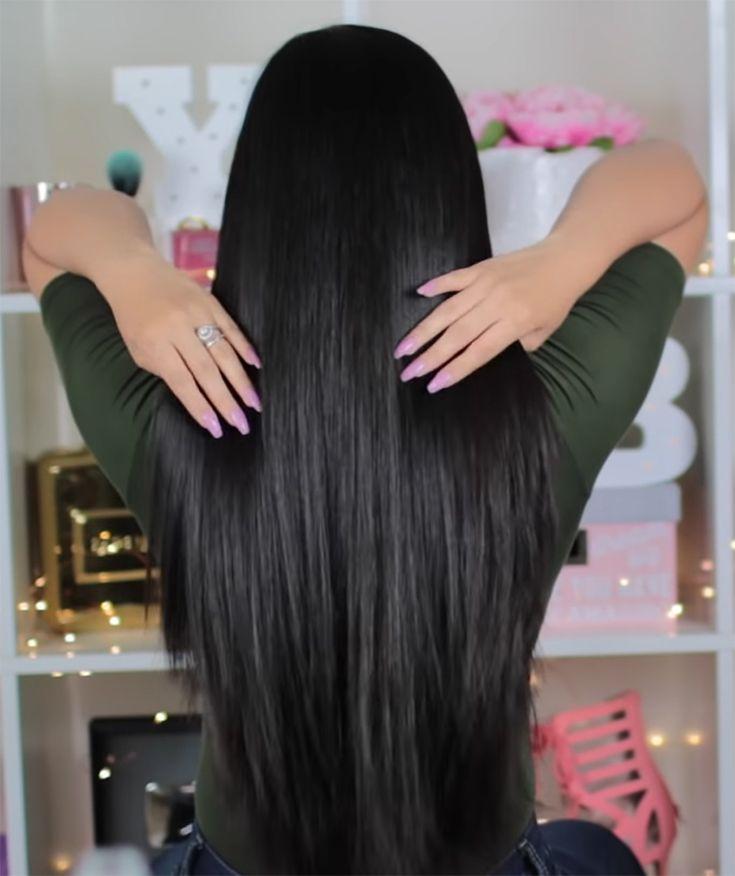 Diy Dry Shampoo For Black Hair Dry Shampoo Black Hair Black Hair Shampoo Hair Color For Black Hair