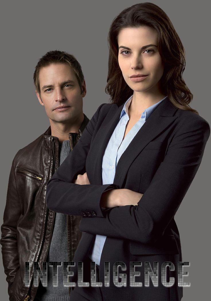 Intelligence TV show (CBS)