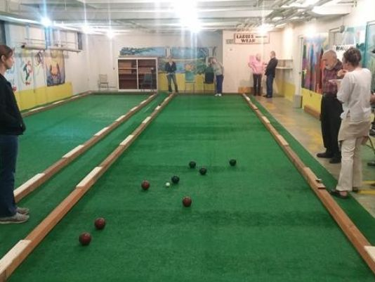 Simple (But Important) Things About Bocce Ball.