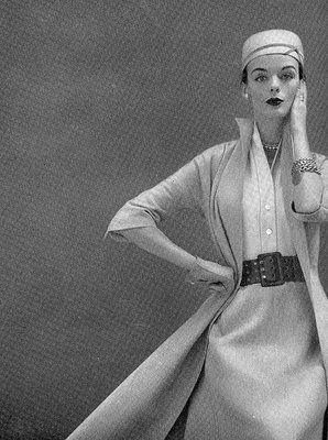 dailydayna: 50s fashion