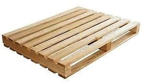 Wooden Pallets for Sale1.2m x 1mUsed Once