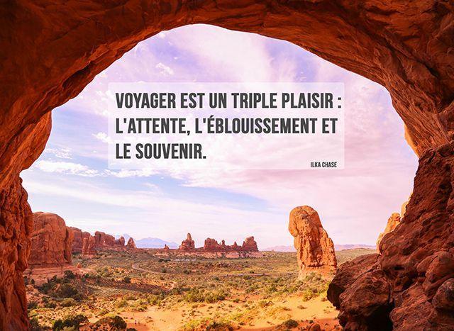 Citation voyage : les plus belles | Lonely Planet