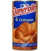 Les croissants que nous préparait papa, certains dimanches. Les croissants « tous chauds » inondaient de leur odeur caractéristique toute la maison.