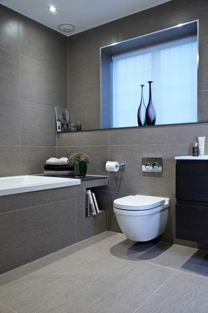 40 Erstaunliche Badezimmer Deko Ideen Badezimmer Fliesen Tolle
