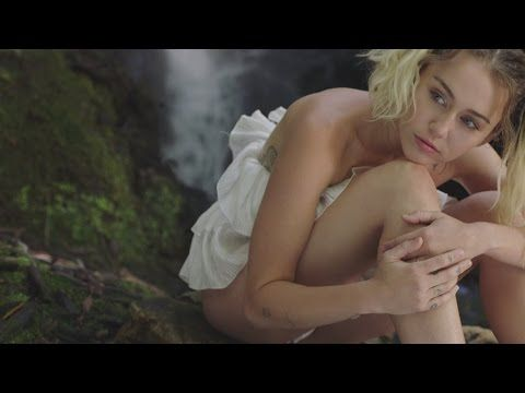 Miley Cyrus - Malibu (Official Video) - YouTube