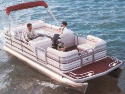 Catalina Boat Cover