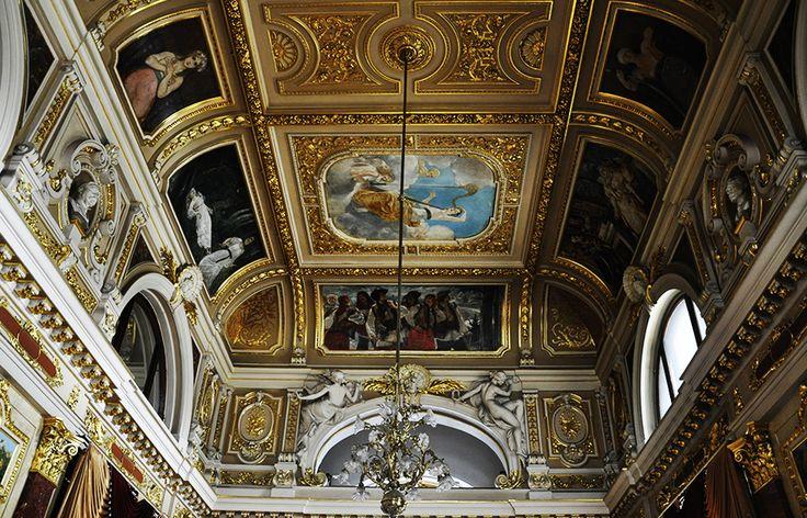 The Opera, Lviv