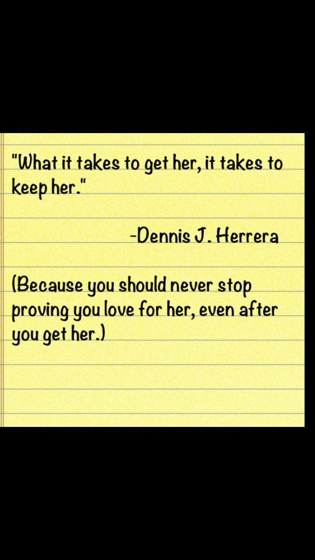 Best relationship quote of all time! Seriously! More people should know this!!