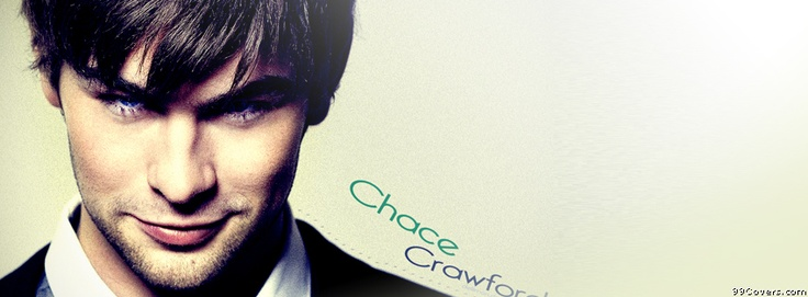 Chase Crawford as Prince Ash from Iron Fey series.  I think he's both devilish enough and delicate enough to play the fairy prince.