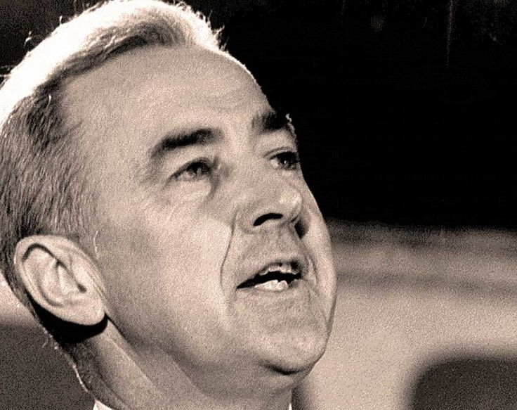 Eugene McCarthy – Election '68 – Past Daily Reference Room – Past Daily – Eugene McCarthy - Meet The Press - Feb. 11, 1968 - Gordon Skene Sound Collection - Eugene McCarthy. As opposition to the Vietnam War grew louder, the Presidential election year of 1968 would be bitterly fought, hotly contested and senselessly violent. Senator... #abefortas #abrahamlincoln #donaldtrump