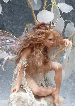 *FAIRY ~ by: Deb Wood
