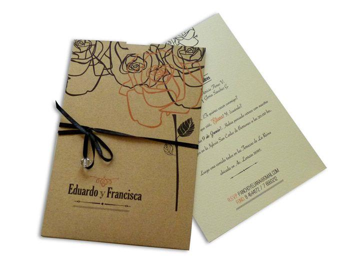 Nectar Ideas - Diseño Grafico y partes de matrimonio